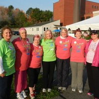 Fight Breast Cancer at the 3rd Annual SMMC